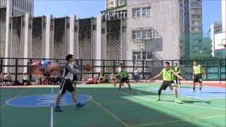 五旬節中學 vs 香島中學 (27.11.2016) 《IS