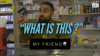 MY FRIEND EPISODE 4 - I don't take card (Skits By Sphe)