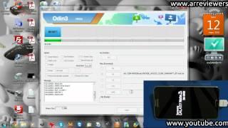 Reset Knox Samsung Galaxy Note 3 (SM-N900) en español