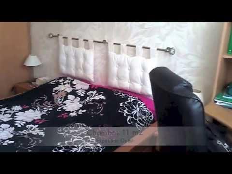 Appartement à vendre à marseille 13004 particulier - 3 pièces