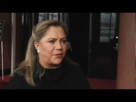 High: an Interview with Kathleen Turner