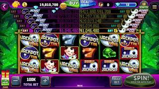Lotsa slots withdrawal cash out screenshot 5