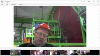 First Google+ Hangout from CMS -- Highlights Thumbnail