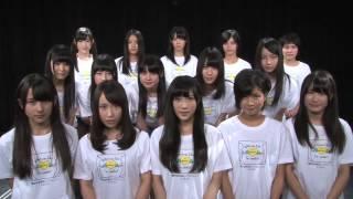 Google+投稿『誰かのためにプロジェクト~2013』 NMB48メンバーより被災...