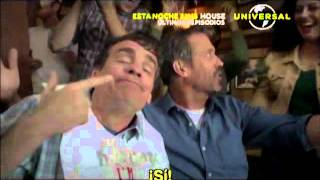 Dr. House - Temporada 8 -- Episodio 20