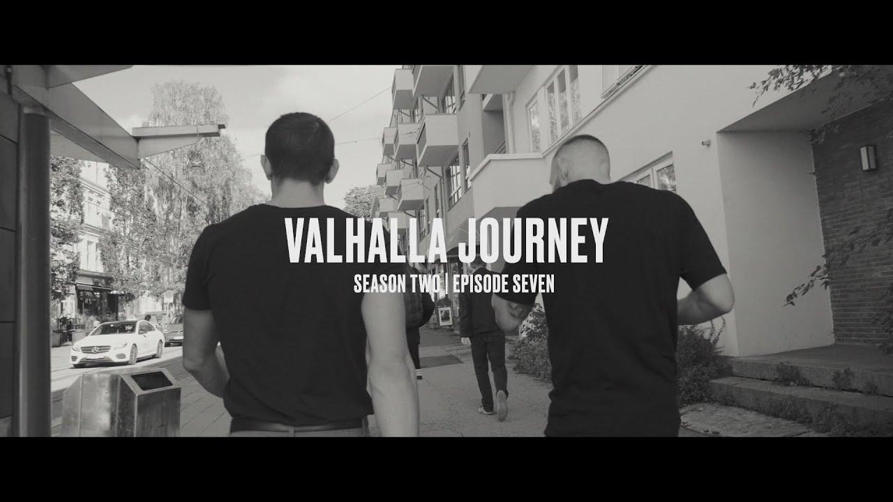Valhalla Journey Season Two   Episode 7
