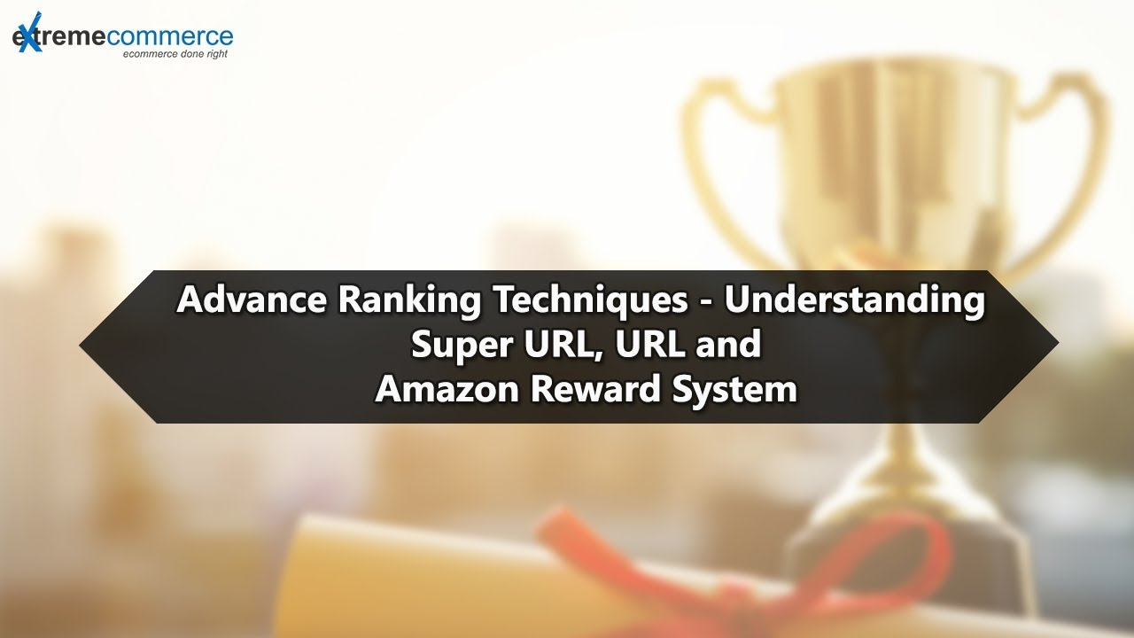 amazon ranking system