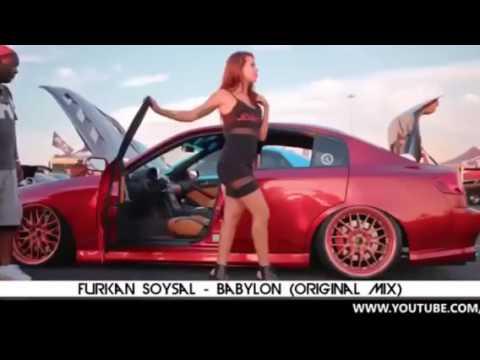 اغاني حماسيه 2018  FURKAN SOYSAL BABYLON THE NEW REMIX