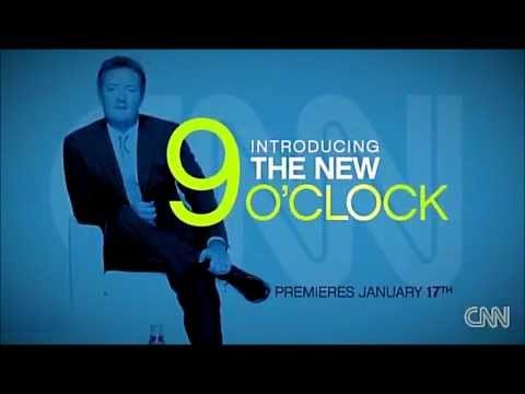 """""""Piers Morgan Tonight"""" CNN"""