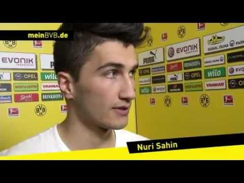 BVB - SC Freiburg: Stimmen zum Spiel von Sahin, Schmelzer und Lewandowski