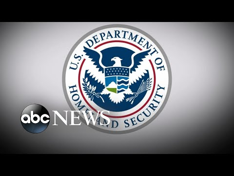 Homeland Security heightens alert for possible attack l ABC News