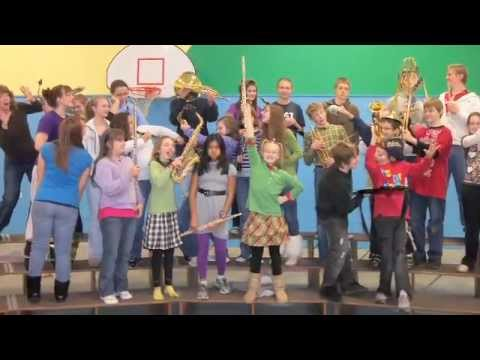 East Palmyra Christian School Promotional Video