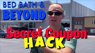 bed bath and beyond comedy