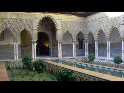 Música Andalusí - Núba Rasd D-Dayl