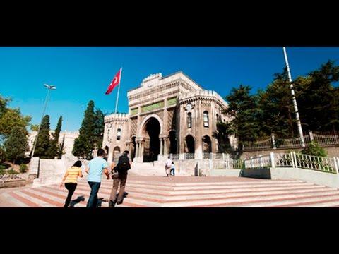 2016- 2017 İstanbul Üniversitesi Tanıtım Filmi
