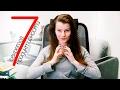 7 ЛАЙФХАКОВ МОЕЙ ПРОДУКТИВНОСТИ (перезалив)