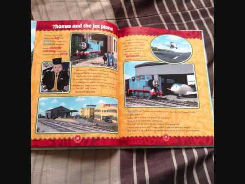 Thomas the Tank Engine Annual 2008 Book Pictures