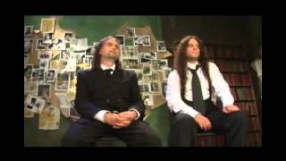 Blind Guardian Another Stranger Me Making Of