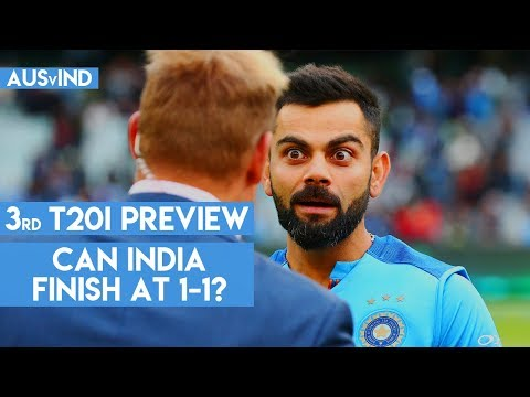#AUSvIND: Can #INDIA win in Sydney? #AakashVani