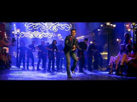 KICK | Hangover | Salman , Jacqueline | Ultra HD 4K Videos Exclusive! AHDVL