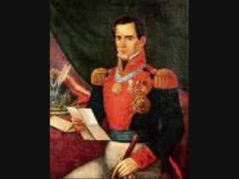 Santa Anna Song