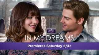 """In My Dreams"" Hallmark Channel trailer"