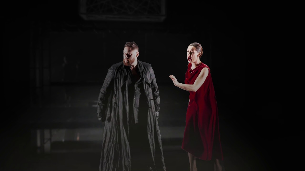 Lucia Brüggen lucia di lammermoor opéra de lausanne