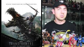transformers age of extinction movie review warning spoilers