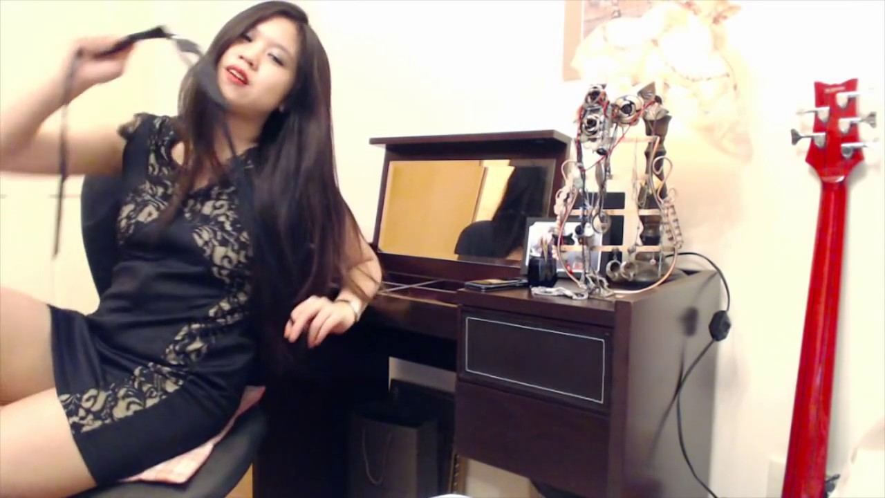 Asian shemale free clip