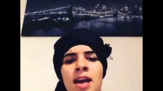 Nurseda Albayrak ☺ komm nicht zurück ☺❤🎤