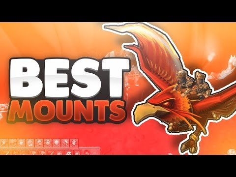 Wizard101 Mounts! Best Mounts & Where To Get Them!  Heather The Wizard