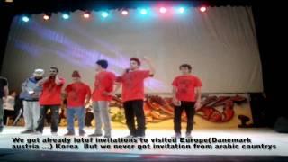 LHIBA KINGZOO winner international Battle Tunisia 2011 (Trailer)