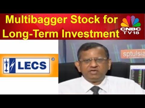 SP Tulsian's Long Term Stock Bet | Buy Lakshmi Electrical Control | Open Exchange | CNBC Tv18