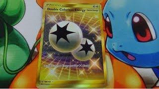 Double Colorless Energy Secret Rare Hunt #4