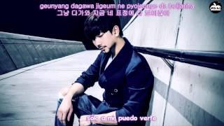 MBLAQ - I know u want me [SUB ESP/HAN/ROM]