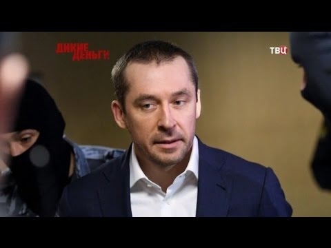 Дмитрий Захарченко. Дикие