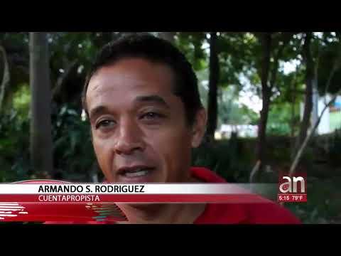 Panamá Otorga Una Visa Estampada Que Permitirá A Los Cubanos Múltiples Entradas A País