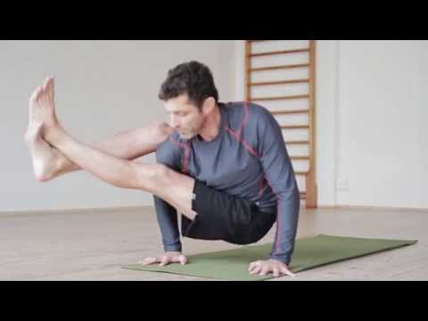 Business introduction video - Hot Dog Yoga