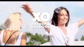 Extrema Outdoor 2017, Belgium - Round 1!