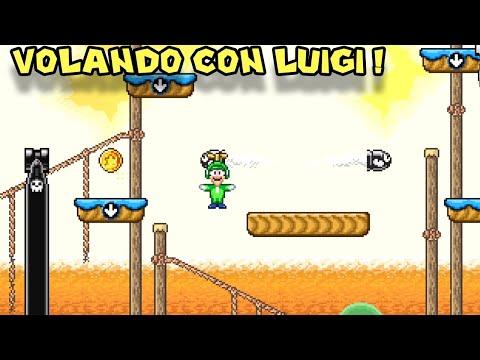 Luigi y el Puente de Bullet Bills !! - Jugando Mario Power Star Frenzy con Pepe el Mago (#6)