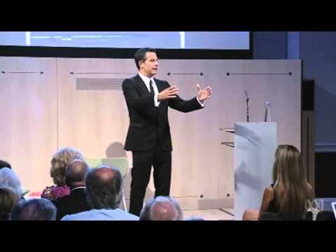 Creativity is the New Economy- Richard Florida