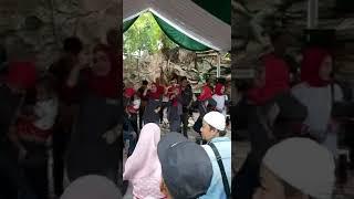 "Ikke Nurjanah ""Terhanyut Dalam Kemesraan"" di acara PAMMI BERKURBAN 13 Agustus 2019.."