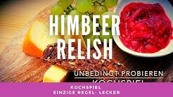 Himbeer_challenge2020 I #Kochspiel