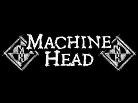 MACHINE HEAD Live Stockholm 03 04 1995 (Swedish TV)