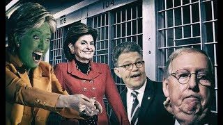 Full Show: CAUGHT: Hillary, Franken, Gloria Allred, & Mitch McConnell thumbnail