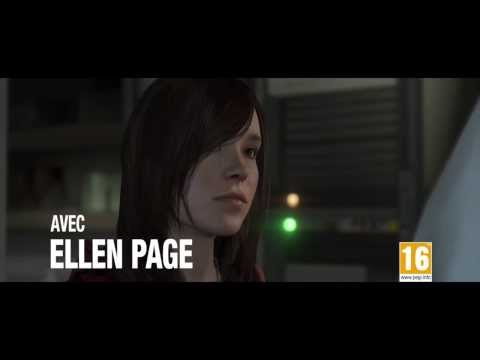 Beyond Two Souls - Trailer Suisse Français