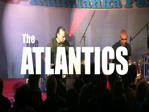 The Atlantics - Point Zero - Nastolan RautalankaFestarit 2013