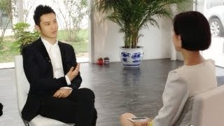 xiaoming Huang interview