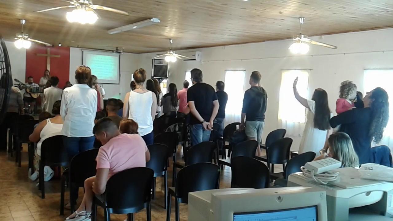 Centro cristiano la roca olavarria youtube for Centro la roca