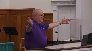 Evening Sermon